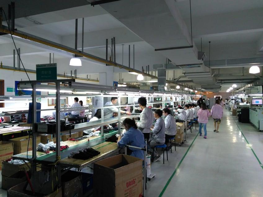Green Inova Facility