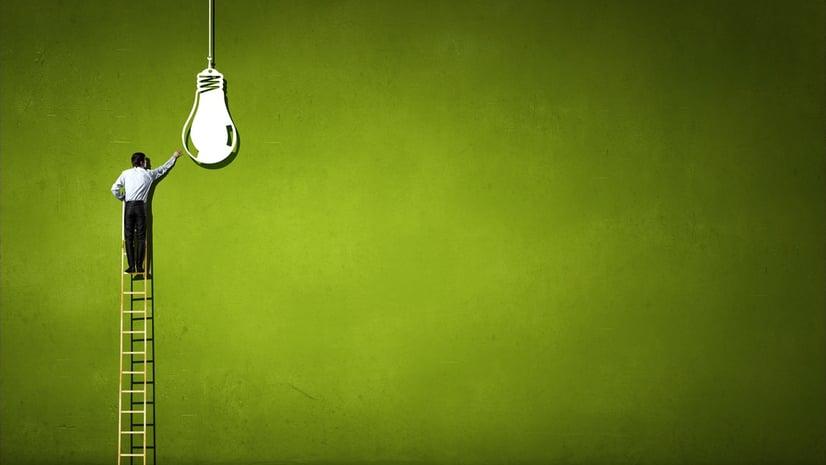 LED Light bulb rebates