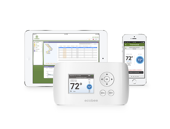 ecobee ems si