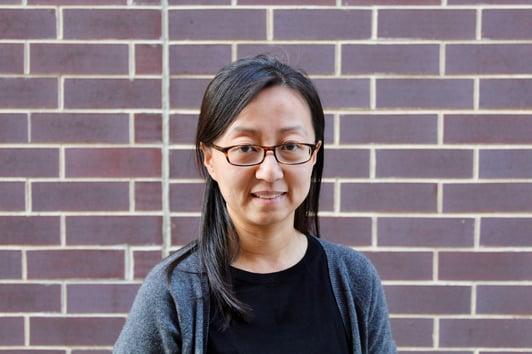 Karen Chiu organizational growth project vision